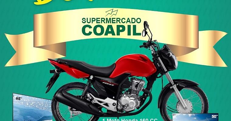 Show de Prêmios Coapil